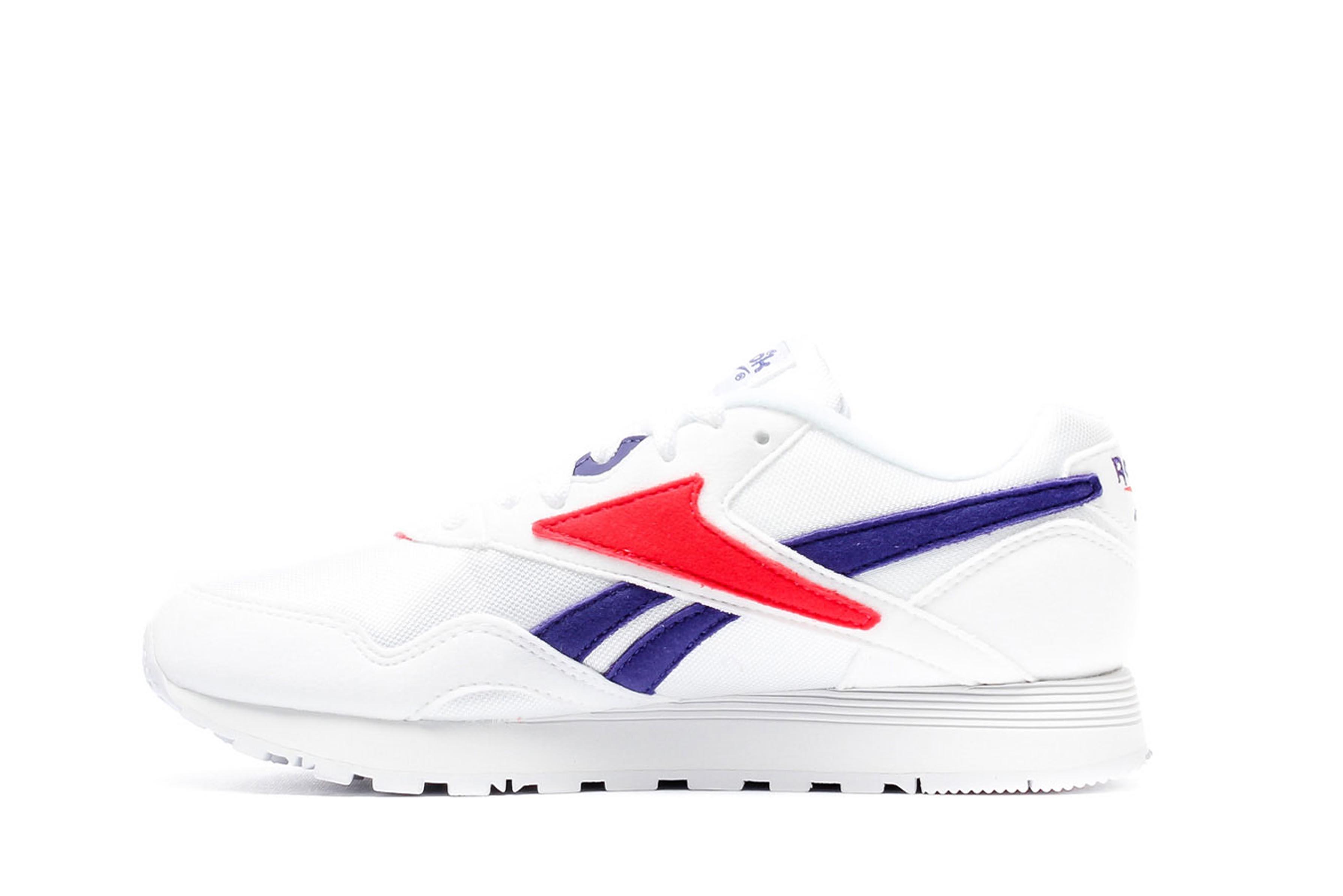 Reebok Classic Rapide Sneakers White